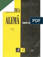 Gramatica Alema