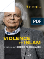 eBook-Gratuit.co-adonis - Violence Et Islam.epub