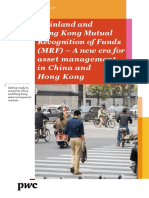 PWC_China HK Fund Mutual Recognition_JUN.2015