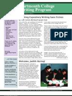 Spring 2006 - Volume 1 - Number 2