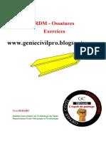 COURS DES CORRIGES EXERCICES MATÉRIAUX .PDF ET TÉLÉCHARGER RÉSISTANCE