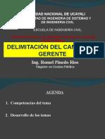 Semana 3 Delimitación Del Campo Del Gerente