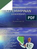 Dasar Dasar Manajemen Pertemuan 9(1)