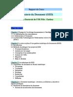 Ingénierie Documentaire-SERIDI