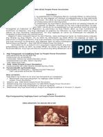 1986 EDSA People Power Revolution-handouts