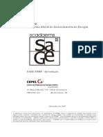 SAGE SNMP Introducao