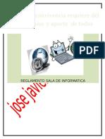 Reglamento Sala de Sistema IETISD 2015 Grado7 (2)