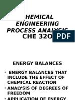 CHE 320 n