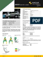 Mitsubishi Outlander ANCAP.pdf