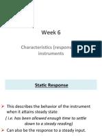 Measurement Instrumentation