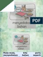 KSSR Bahasa Malaysia Tahun 2 unit 5 -1