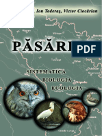 Suport de Curs Zoologia Vertebratelor_Carte Aves