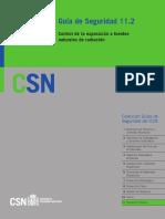 CSN. Radioprotección.fuentes Naturales de Radioactividad
