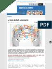 La Iglesia Local y La Comunicación Revista La Fuente