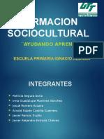 Formacion Sociocultural