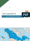 Sub Arctic Indians 13