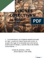 Acciones Colectivas - derecho de los consumidores