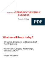 Understanding the Family Business_3.19.16