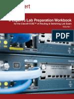 IPexpert RandS VoluIPExper me 1 WorkBook v11.0