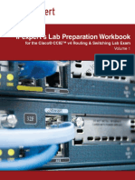 IPexpert RandS VoluIPExper me 1 WorkBook v11.0
