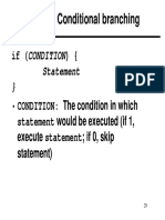 Chapter 9 Supplementary__if While For