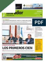 Edición impresa del domingo 27 de marzo de 2016