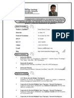 CV hramos_net