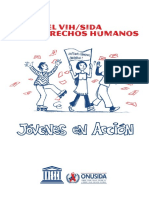 El Vih Sida y Los Derechos Humanos Jovenes en Accion[1]