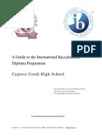 IB Handbook 2014-2015