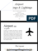 Ppt Airport Signs and Markings