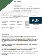 GCSE PP Helpsheets