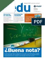 PuntoEdu Año 12, número 367 (2016)