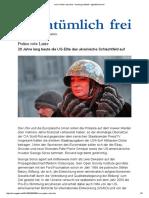 Krim_ Putins Rote Linie - Henning Lindhoff - Eigentümlich Frei