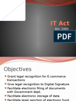 IT Act 2000
