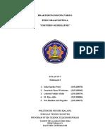 Laporan Pattern Generator Kelompok Ke-4