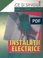 Poti Face Si Singur - Instalatii Electrice