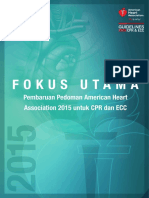 2015 AHA Guidelines Highlights Indonesian