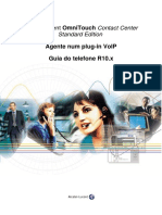 Contact Center Standard Edition - Voip