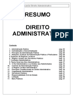 Direitoadministrtivo Resumo 140119141329 Phpapp02