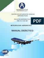 Manual Meteorologia