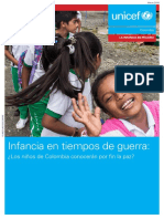 Unicef Child Alert Colombia Espanol 19-03-16 Final
