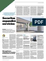 """""""Empresarios anticorrupción"""", por Jorge Medina"""