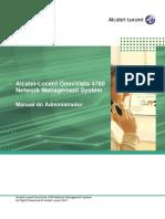 Manual do Administrador Ominivista 4760