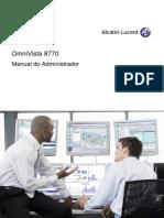 Manual do Administrador Ominivista 8770