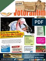 Gazeta de Votorantim, edição 161