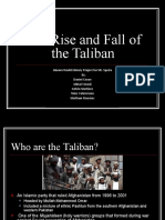 The Rise and Fall of the Taliban(9)