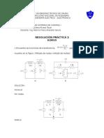 Modelamiento de sistemas eléctricos y mecanicos