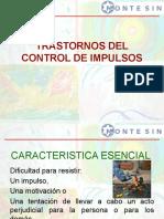 Control de Impulsos(1)