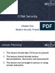 CCNA Security 01