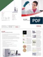 Brochure 5300